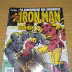 Cómics: IRON MAN Nº 40 FORUM VOLUMEN 1 MUY BUEN ESTADO. Lote 264282096