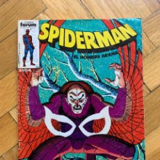Cómics: SPIDERMAN Nº 17. Lote 264345352