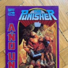 Comics : PUNISHER: AÑO UNO. Lote 264477174