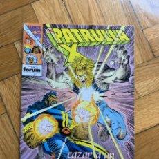 Cómics: PATRULLA X Nº 149. Lote 264478099