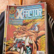 Comics: X FACTOR VOLUMEN 2 NÚMERO 11 (FORUM). Lote 264510829