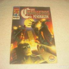 Fumetti: LOS CABALLEROS DE PENDRAGON N. 15 .. Lote 264686679