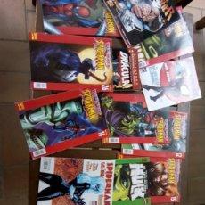 Cómics: LOTE DE 15 COMICS VARIADOS SPIDERMAN , DRACULA , THE PUNISHER ETC.... Lote 264774139