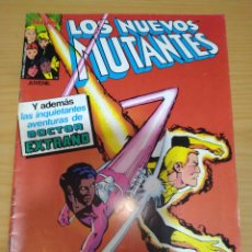 Cómics: LOS NUEVOS MUTANTES Nº 17 FORUM. Lote 264968299