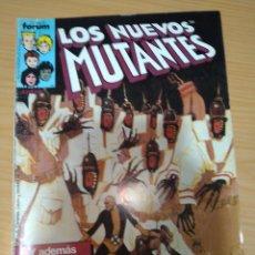 Cómics: LOS NUEVOS MUTANTES Nº 29 FORUM. Lote 264968544