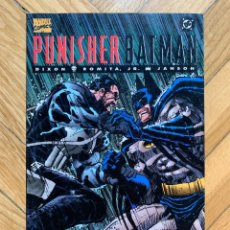 Comics : PUNISHER / BATMAN - DIXON & ROMITA. Lote 265101629