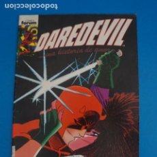 Cómics: COMIC DE DAREDEVIL AÑO 1989 Nº 6 DE COMICS FORUM LOTE 9 F. Lote 265120959