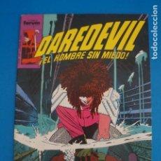Cómics: COMIC DE DAREDEVIL AÑO 1989 Nº 7 DE COMICS FORUM LOTE 8 F. Lote 265124234