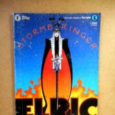 Comics : ELRIC STORMBRINGER Nº 1. Lote 265427179