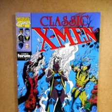 Comics: CLASSIC X-MEN Nº 32. Lote 265440104