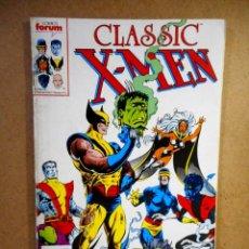 Comics: CLASSIC X-MEN Nº 30. Lote 265440929