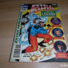 Cómics: COMIC ESTELA PLATEADA EXTRA PRIMAVERA COMICS MARVEL FORUM. Lote 265489584