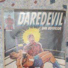 Cómics: DAREDEVIL VOL 1 COLECCIÓN COMPLETA ( FÓRUM 1983). Lote 265496254