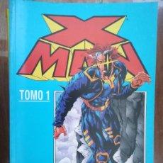 Cómics: X-MAN. VOL II. TOMO RETAPADO. FORUM. Lote 265656829