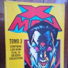 Cómics: X-MAN. VOL II. TOMO RETAPADO. FORUM. Lote 265656934