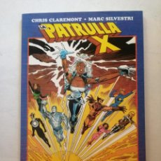 Cómics: LA PATRULLA X. LA CAIDA DE LOS MUTANTES.. Lote 265810184