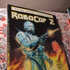 Cómics: ROBOCOP 2 ADAPTACIÓN AL COMIC FORUM. Lote 266338213