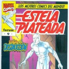 Comics: PLANETA. ESTELA PLATEADA. VOL�MEN 3. 9. Lote 266696033