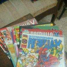 Comics : LOTE PATRULLA X 17 UNIDADES - FORUM - MARVEL COMICS 1997 EN ADELANTE. Lote 266705788