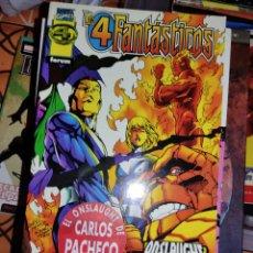 Cómics: CUATRO FANTÁSTICOS OUNSLAUGHT. Lote 266710413