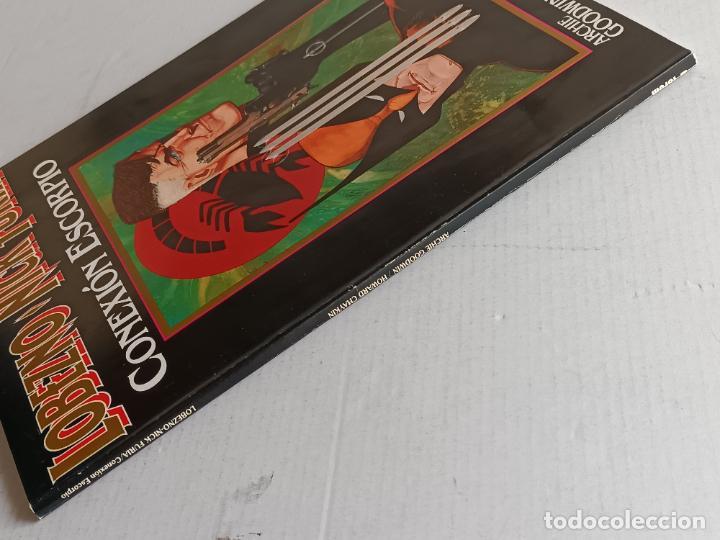 Cómics: LOBEZNO Y CAPITAN FURY ZINCO - Foto 7 - 266809324