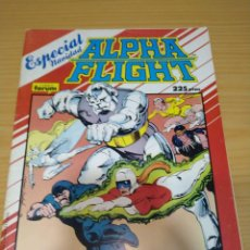Cómics: ALPHA FLIGHT ESPECIAL NAVIDAD 1987 87 VOL.1 FORUM. Lote 266830939