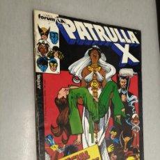 Comics : LA PATRULLA X ESPECIAL VACACIONES 1986 / MARVEL - FORUM. Lote 266846264