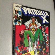 Comics : LA PATRULLA X ESPECIAL VACACIONES 1986 / MARVEL - FORUM. Lote 266846374