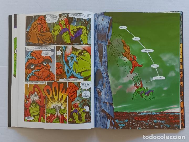 Cómics: LA MASA Y LA COSA FORUM - Foto 4 - 266902389