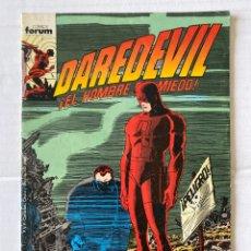 Cómics: DAREDEVIL #3 VOL.2 FORUM. Lote 267049564