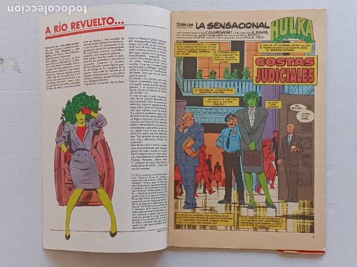 Cómics: HULKA COLECCIÓN COMPLETA FORUM - Foto 13 - 267077659