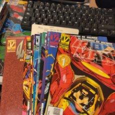 Comics: IRON MAN FORUM VOLUMEN 3 COMPLETO EN 13 NÚMEROS MÁS UN ESPECIAL. Lote 267121414