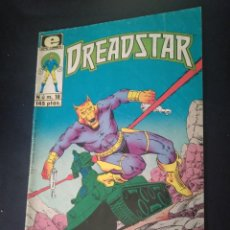 Cómics: DREADSTAR 18. 1A EDICIÓN 1985. Lote 267126559