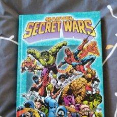 Fumetti: SECRET WARS. Lote 267260709
