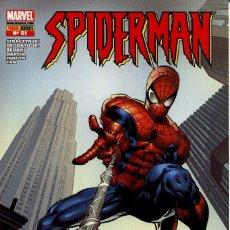 Cómics: SPIDERMAN 51. Lote 267370219