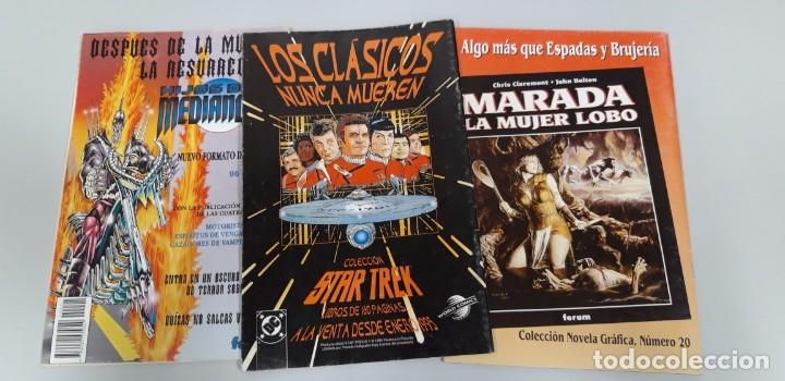 Cómics: HULK LAS GUERRAS TROYANAS COMPLETA FORUM - Foto 2 - 267422614