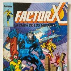 Cómics: FACTOR X 23 - FORUM. Lote 267433489