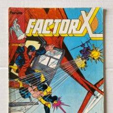 Cómics: FACTOR X 16 - FORUM. Lote 267433954