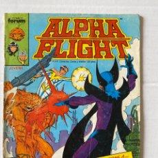 Cómics: ALPHA FLIGHT 16 - FORUM. Lote 267436049