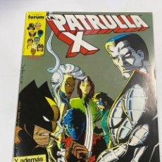 Comics : LA PATRULLA-X. Nº 61.- LA MAÑANA SIGUIENTE. COMICS FORUMS / MARVEL. Lote 267539789