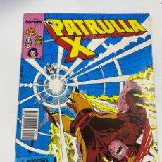 Comics : LA PATRULLA-X. Nº 71.- MUERTE POR INMERSION. COMICS FORUMS / MARVEL. Lote 267539929