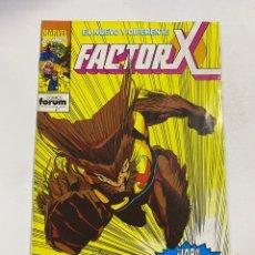 Cómics: FACTOR-X. Nº 60.- LOBA VENENOSA DESATADA. COMICS FORUMS / MARVEL.. Lote 267541004