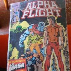 Comics: ALPHA FLIGHT VOLUMEN 1 NÚMERO 27 (FORUM). Lote 267712249