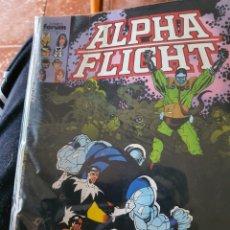 Comics: ALPHA FLIGHT VOLUMEN 1 NÚMERO 29 (FORUM). Lote 267712534