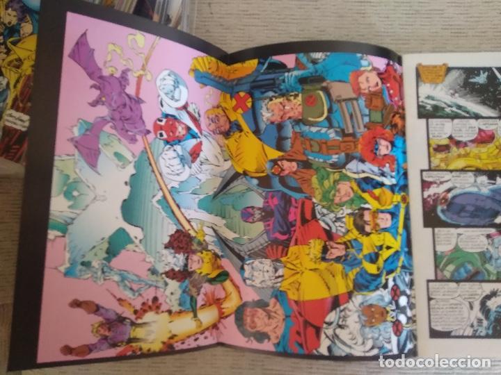 Cómics: X-MEN VOL 1. Nº 1 AL 40. COMPLETA. FORUM (Nº 1 EDICIÓN ESPECIAL) - Foto 6 - 267890764