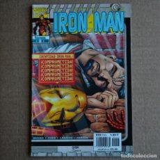 Cómics: EL INVENCIBLE IRON MAN, Nº 8. FORUM. LITERACOMIC.. Lote 268260949