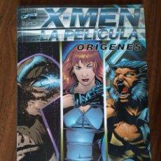 Cómics: X-MEN. LA PELÍCULA (ORÍGENES). Lote 268313934