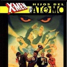 Cómics: X-MEN: HIJOS DEL ATOMO (JOE CASEY, STEVE RUDE, ESSAD RIBIC ). FORUM - TAPA DURA. Lote 268450399