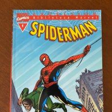 Cómics: SPIDERMAN. Lote 268897429