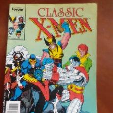 Cómics: COMIC: FORUM Nº 15 CALSSIC X-MEN.-. Lote 28767448